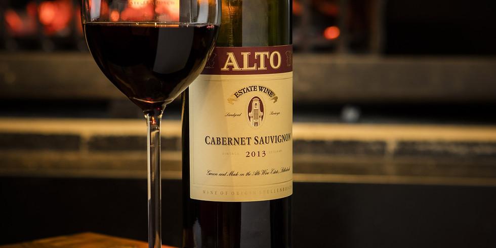 ALTO Wine and Dine