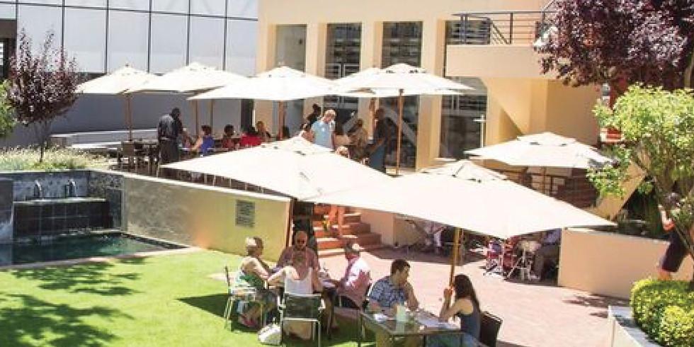 Jazz Sunday in collaboration with Delaire Graff Wine Estate