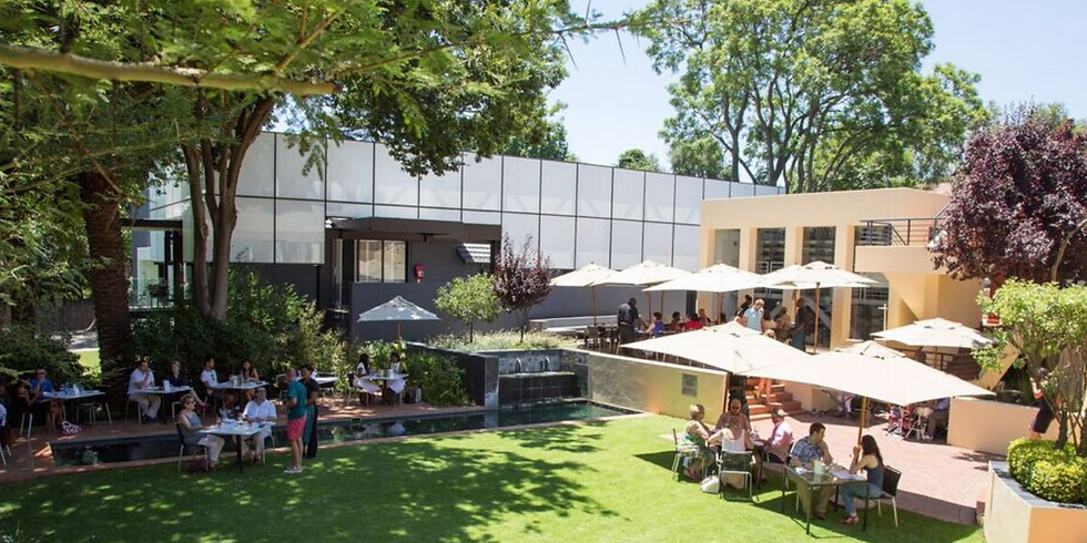 Jazz Sunday In Collaboration With Villiera Wines