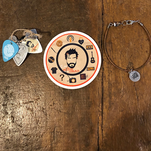 Bracelet/Charm Combo