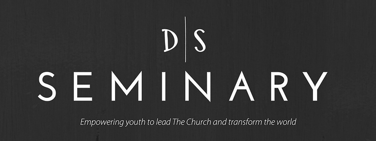 Empowering+youth+to+lead+The+Church+and+
