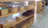 Midrand Montessori - The Montessori Environment - Structure and Order
