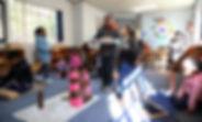 Midrand Montessori - The Montessori Environment - Freedom
