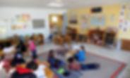 Midrand Montessori - The Montessori Environment - Social Environment