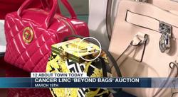 CancerLINC's Beyond Bags Auction on NBC12