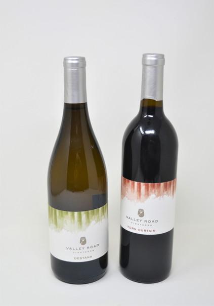 Valley Road Wine
