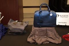 2019.03.21 Cancer LINC Bags  Bourbon Eve