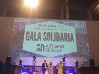 XX GALA SOLIDARIA AUTISMO SEVILLA