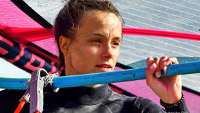 Pulling the strings: meet Nika cuculic´