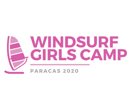 Peruvian windsurf-sisterhood