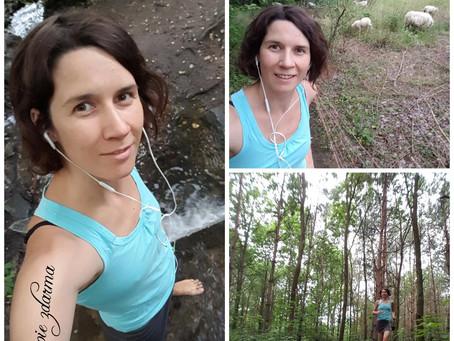 Terapie zdarma | Barefoot running