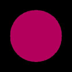 růžová tmavá