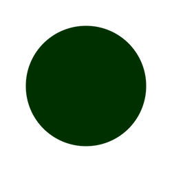 zelená tmavá