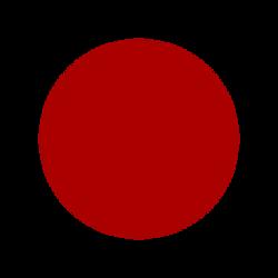 červená tmavá