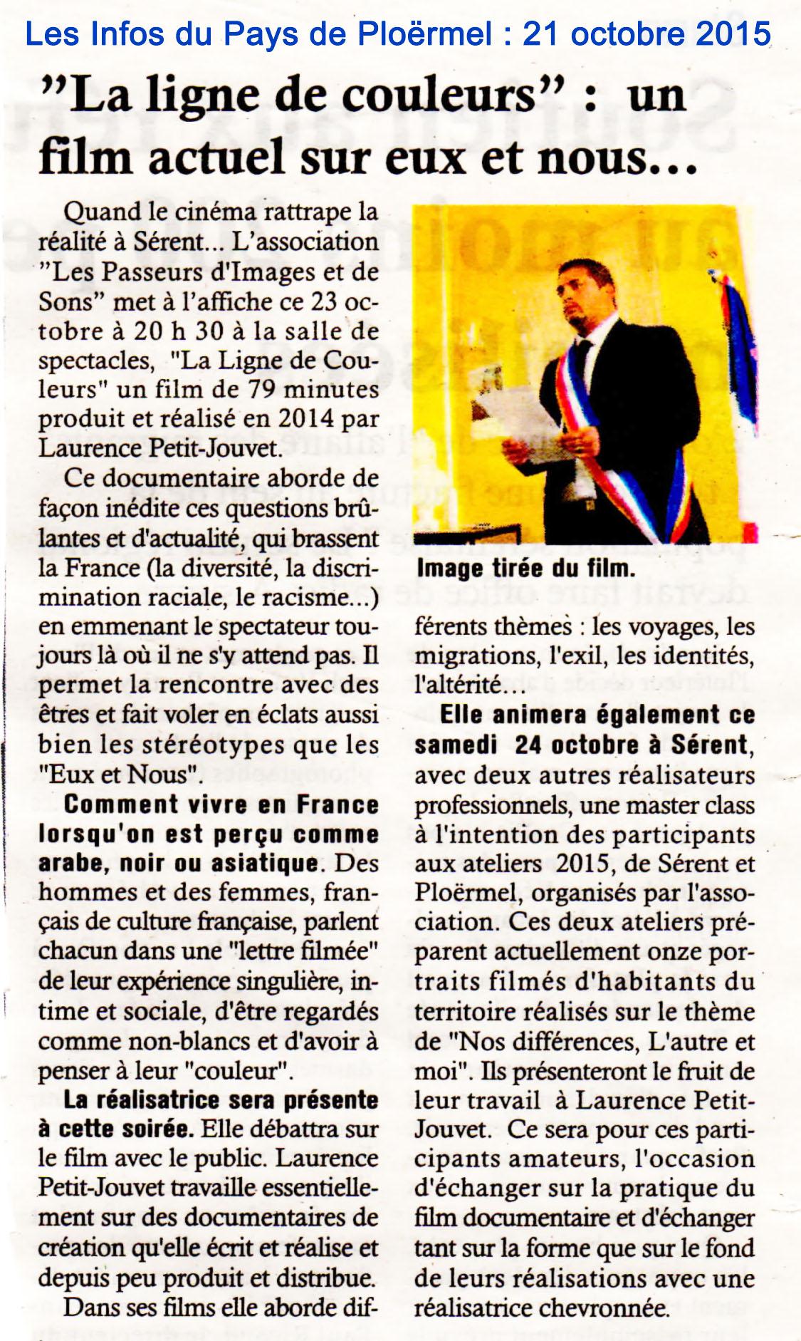 2015 10 21 La ligne de couleurs Les Infos.jpg