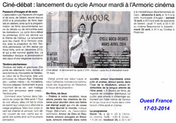 Cycle Amour