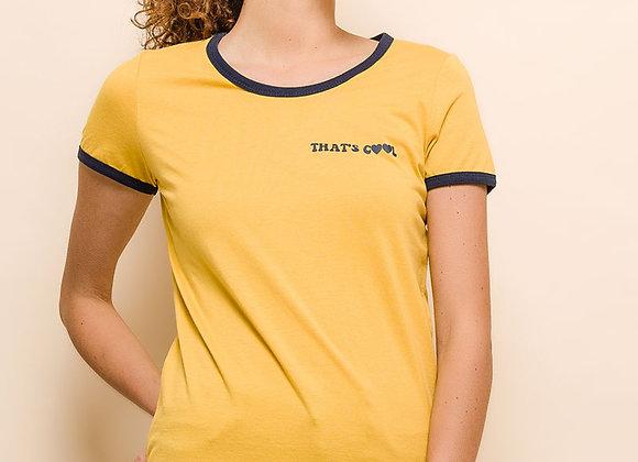T-shirt COOL 70's