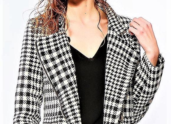 Veste Smart Coat