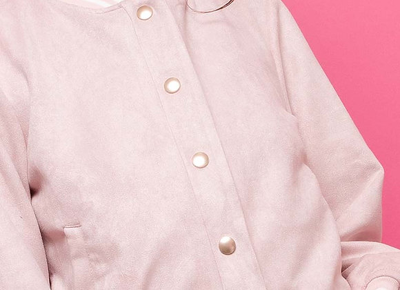 Bomber SOFT PINK