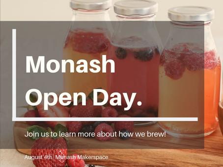 Monash Brewlab Newsletter Vol. 6