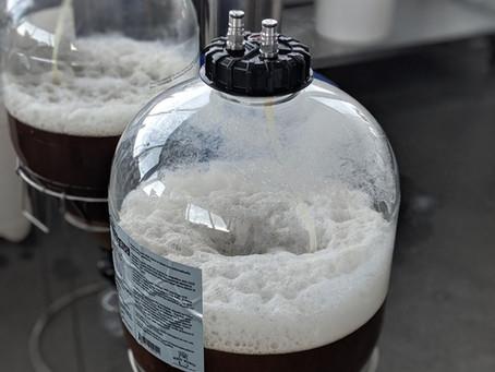 Monash Brewlab Newsletter Vol. 8