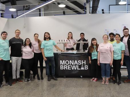 Monash Brewlab Newsletter Vol. 7