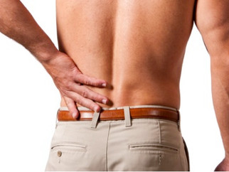 Taking the Fear out of Acute Back Pain