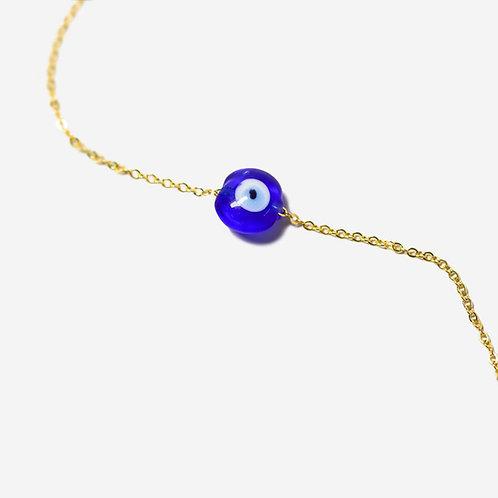 Obsession I Evil Eye Necklace