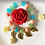 Thumbnail: Leafy Pastel Bracelet