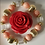 Thumbnail: Pinky Bohemian Style Bracelet