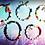 Thumbnail: Rosary Beads Bracelet