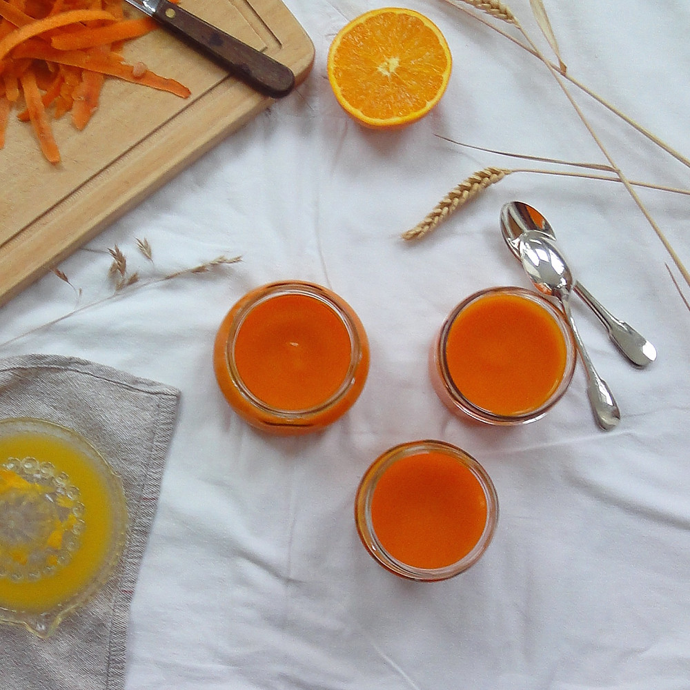 carrot and orange soup sistersjunction