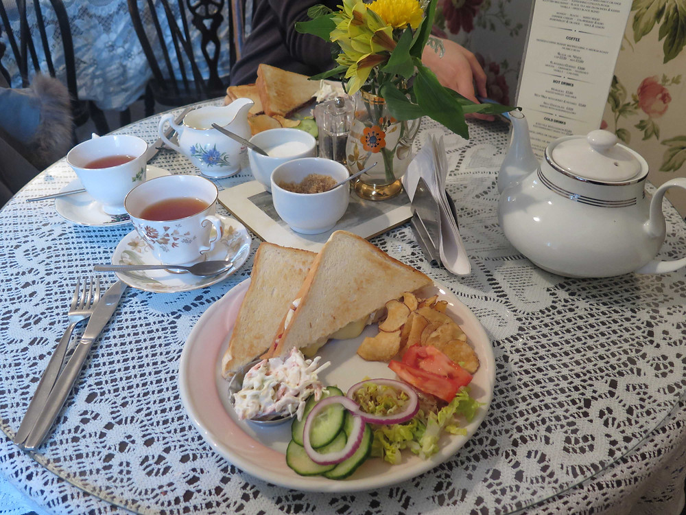 clarinda's tearoom edinburgh