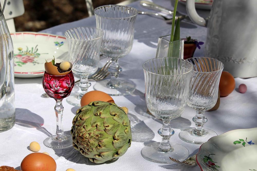 easter inspirations - décorations pâques   sistersjunction