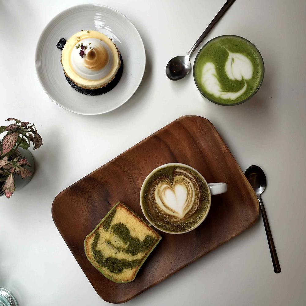 umami matcha café paris sistersjunction