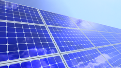 solar-panel-royalty free
