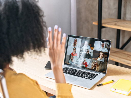 5 Tips to Keep Your Virtual Team Connected