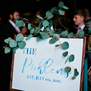 How to Trim the Wedding Budget: Flowers