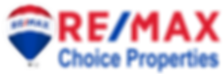 REMAX Choice Properties Logo.png