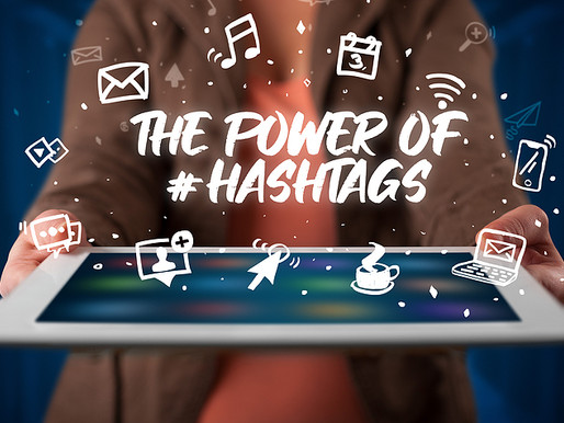 Hashtag Tips You Should Know
