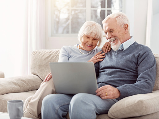 Where Are Baby Boomers Spending Time Online?