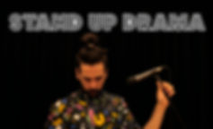 Stand Up Drama - Andreas Hanes