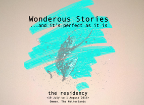 Wonderous Stories III