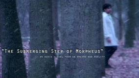 The submerging step of Morpheus
