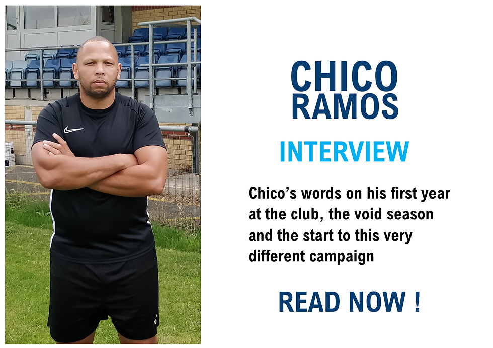 Chico Interview Promo.png