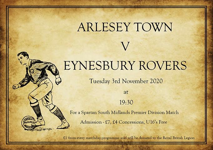 Eynesbury Promotion 2.png