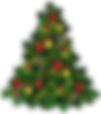 Transparent_Christmas_Tree_with_Ornament