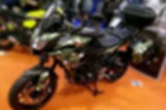 Total Covering de Moto