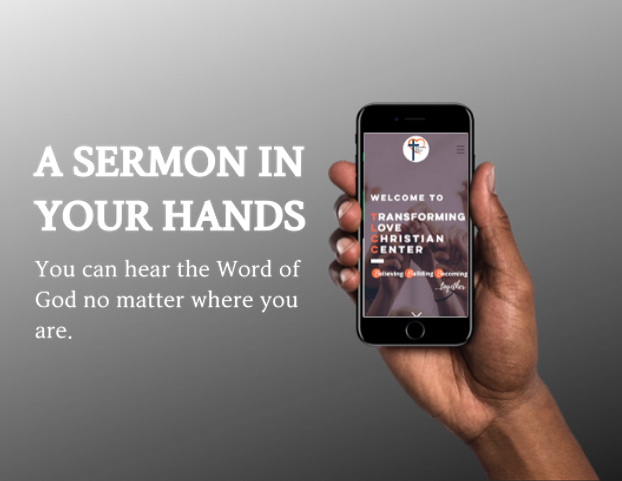 A Sermon in your hands.png