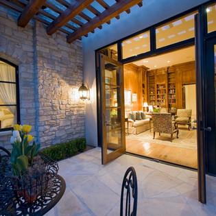Indoor out door make over
